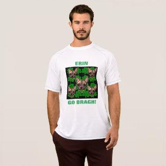 FAMOUS CLIFF ERIN GO BRAGH T-Shirt