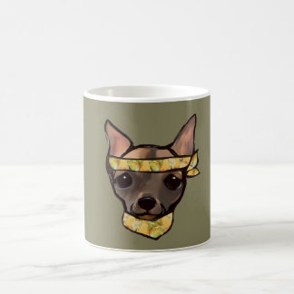 FAMOUS CLIFF- SOLDIER COFFEE MUG