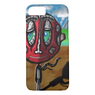 Famous Grin iPhone 7 Case