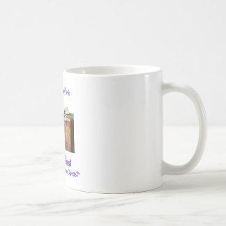 Famous Last Words Marat Coffee Mugs