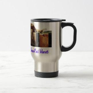 Famous Last Words Marat Mugs