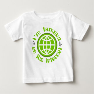 Famous On The Internet Tshirts