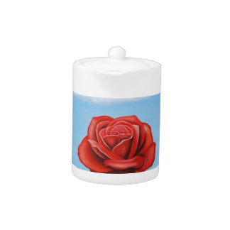 famous paint surrealist rose from spain