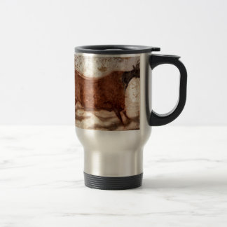 Famous Pre-historic Ancient Cave Paintings Coffee Mug