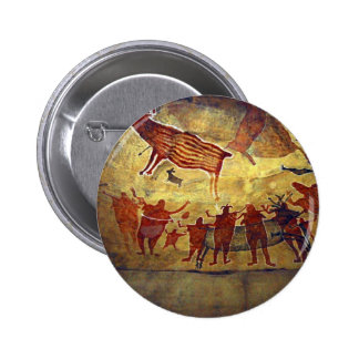 Famous Pre-historic Ancient Cave Paintings Pin