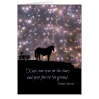 Famous Quote Congratulations on Graduation Card