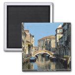Famous region, Venice, Italy Magnets