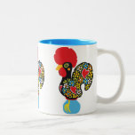 Famous Rooster of Barcelos Nr 06 Mug