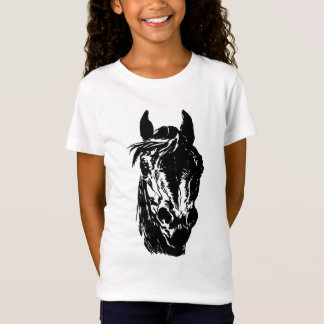 Fan Club Horse Head T-Shirt