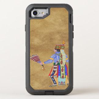 Fan Dancer Native American OtterBox Defender iPhone 7 Case