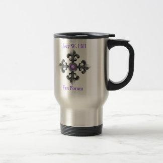 Fan Forum Travel Mug