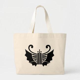 Fan Kocho Jumbo Tote Bag