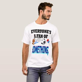 Fan Of Hate T-Shirt