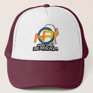 Fan of History of Fisherman Trucker Hat
