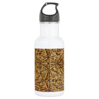 Fan Vaulted Ceiling 532 Ml Water Bottle