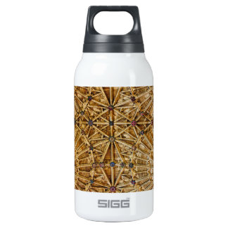 Fan Vaulted Ceiling Insulated Water Bottle