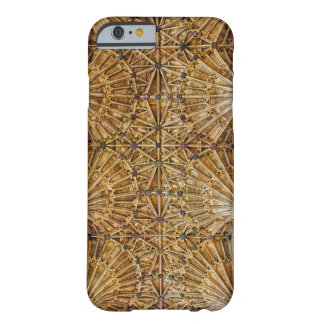Fan Vaulted Ceiling iPhone 6 case