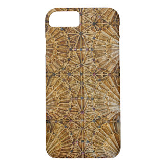 Fan Vaulted Ceiling iPhone 7 case