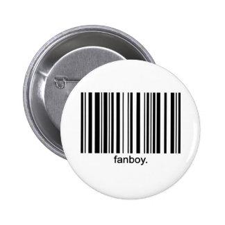 Fanboy Button