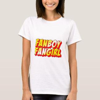 Fanboy Fangirl T-Shirt