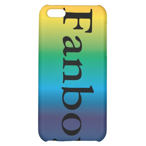 Fanboy iPhone 5C Cases