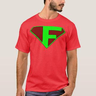 Fanboy Logo tee