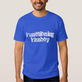 Fanboy Tee Shirt