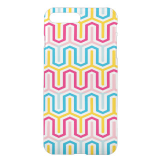 Fanciful Greek Arcade Pattern iPhone 7 Plus Case