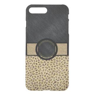 Fancy Animal Monogram iPhone 7 Plus Case