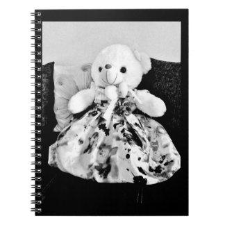 Fancy Bear Notebook