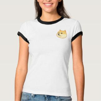 Fancy Corgi Womens TShirt Corgi T-Shirt Phase