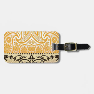 Fancy Design Luggage Tag