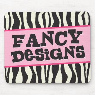 Fancy Designs Mouse Pad