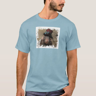 Fancy Dumbo eared Rat T Shirt