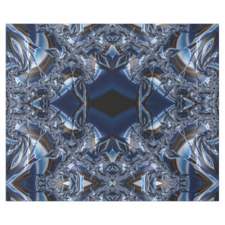Fancy & Fun Fractals With Cool Mandala Patterns Wrapping Paper