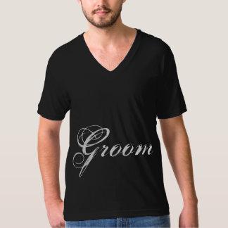 Fancy Groom T-Shirt