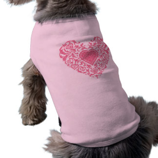 Fancy Heart Shirt