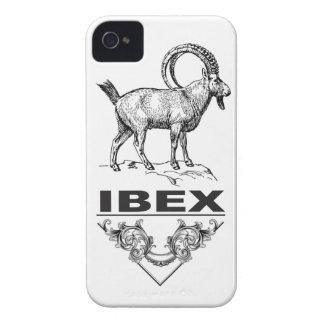 Fancy Ibex animal iPhone 4 Cover