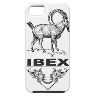 Fancy Ibex animal iPhone 5 Case
