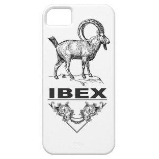 Fancy Ibex animal iPhone 5 Cover