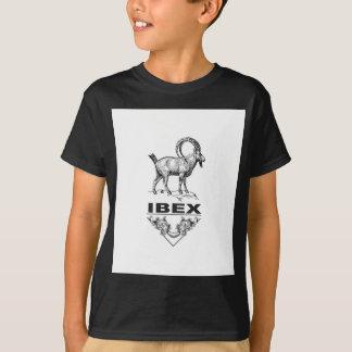Fancy Ibex animal T-Shirt
