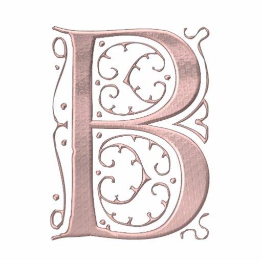 Fancy Letter b Designs Fancy Letter b