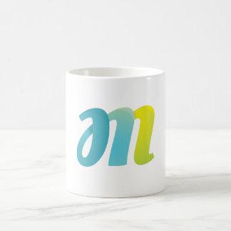 Letter m coffee travel mugs - Fancy travel coffee mugs ...