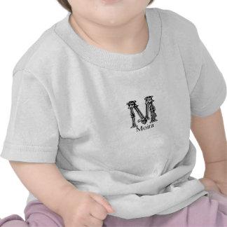 Fancy Monogram Moira T Shirt