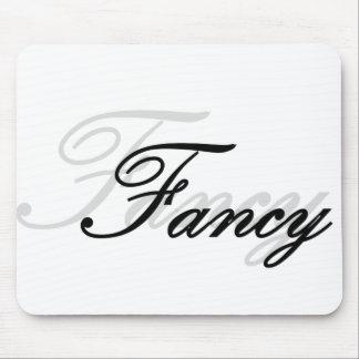 Fancy Mouse Pad