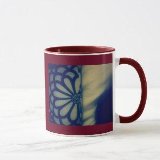 fancy mug