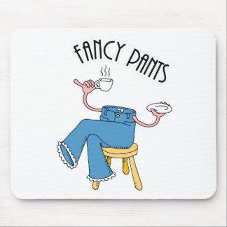 Fancy Pants Mouse Pad