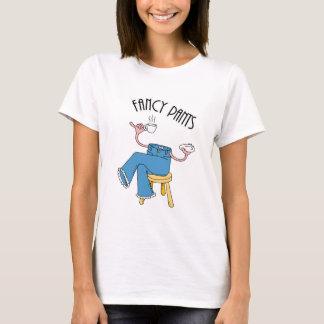 Fancy Pants T-Shirt