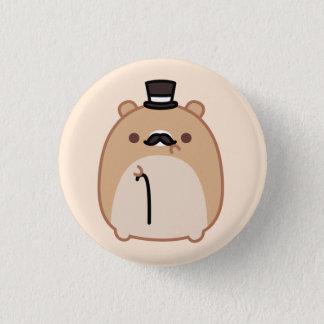Fancy Psushi 3 Cm Round Badge