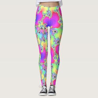 Fancy Rainbow Leggings